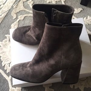 Brand new Vince Ankle boots size 36